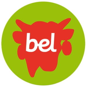 bel groupe logo
