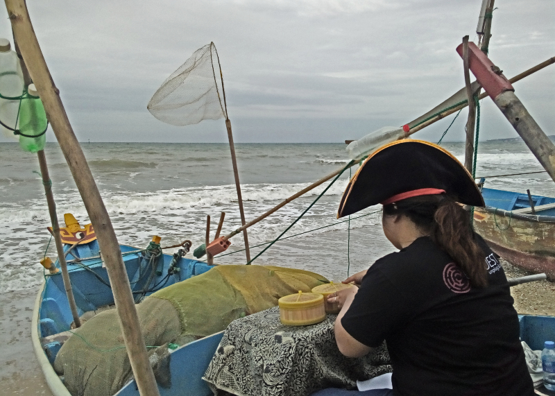 Forgotten Bay Ubiquest