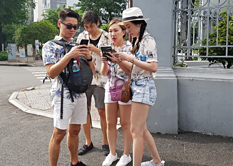 interactive-city-hunt